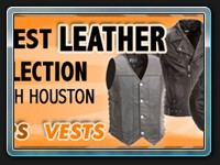 Leather Banner Ad