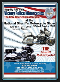 National Sheriffs Show