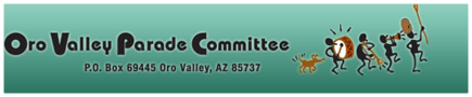 Oro Valley Parade Committee